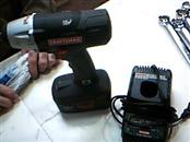 CRAFTSMAN Impact Wrench/Driver 315.116020